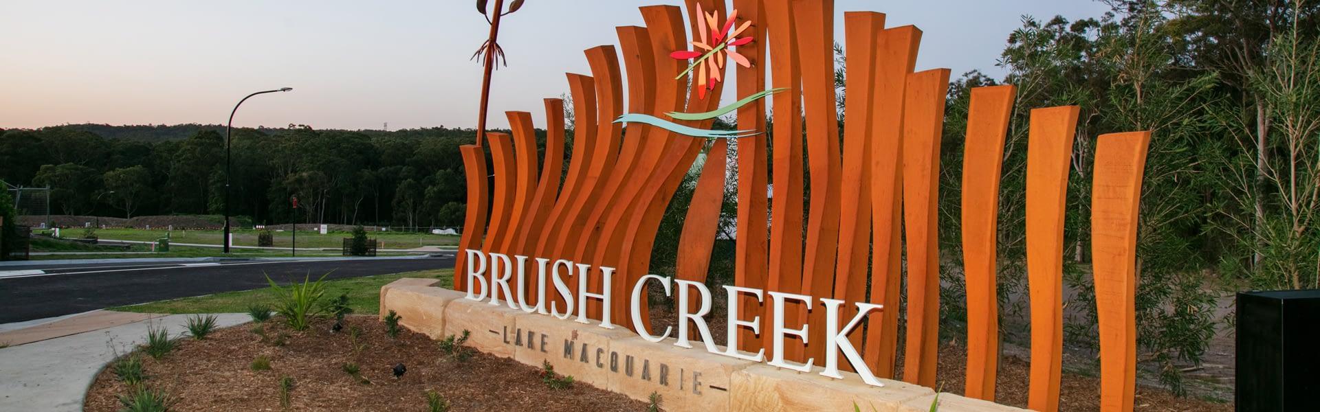Brush Creek Edgeworth Land For Sale Newcastle