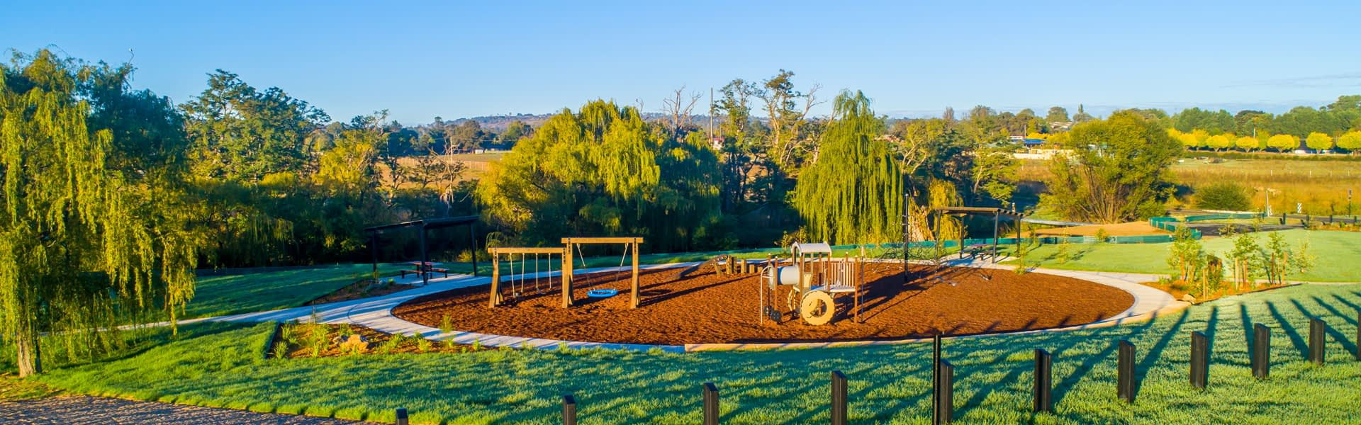 Cookes Hill Armidale Residential Land For Sale