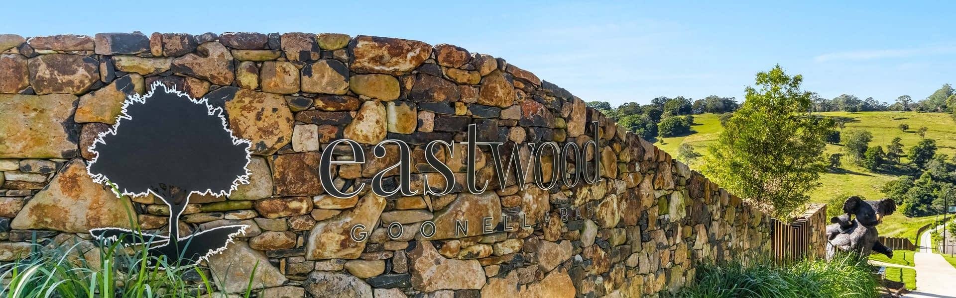 Residential Estate Eastwood Goonellabah Lismore