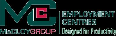 McCloy Group Employment Centres