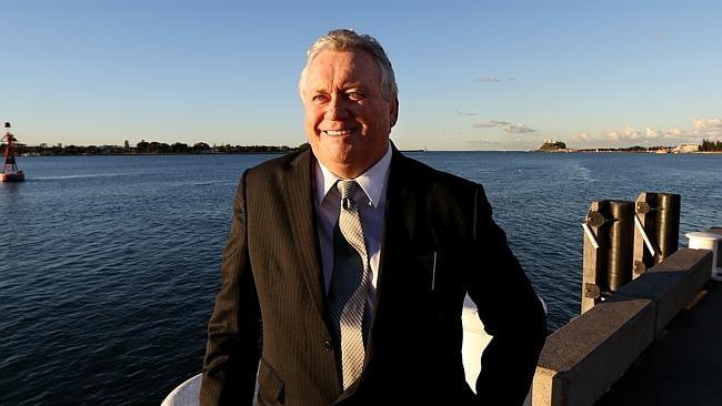 Jeff McCloy Property Developer Newcastle