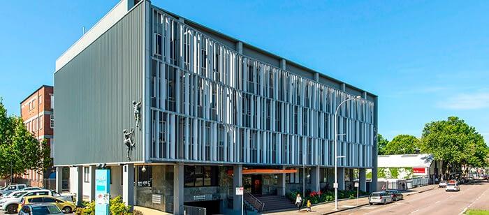 Award-Winning Commercial Development in Newcastle NSW