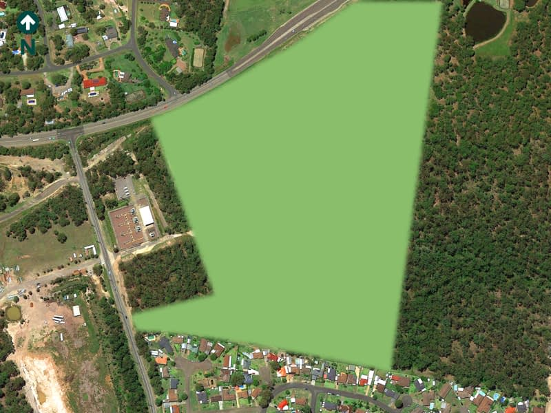 Residential Land For Sale Thornton