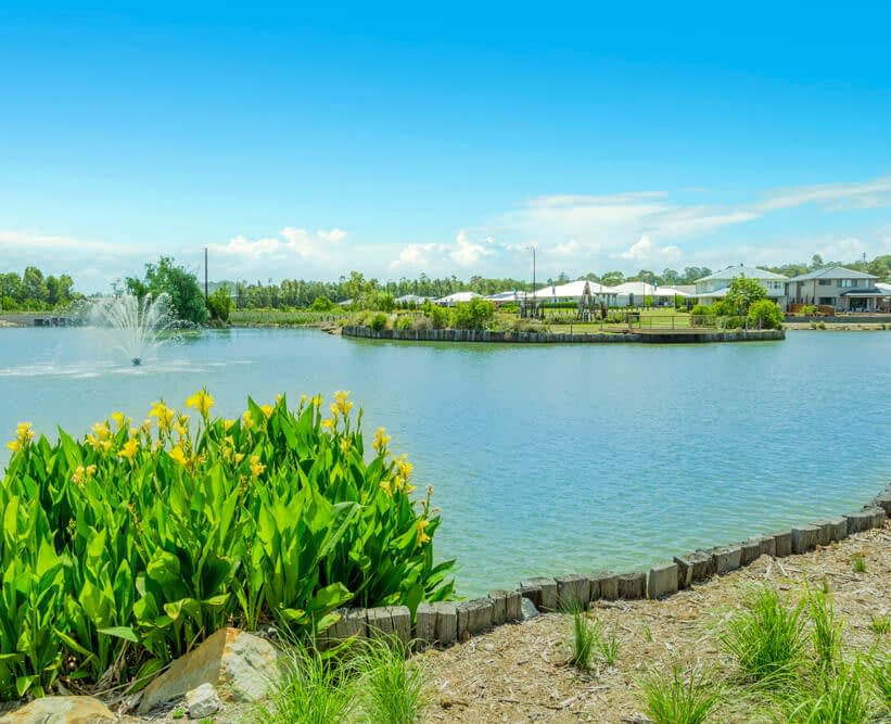 Outdoor Lifestyle at Heritage Parc Maitland